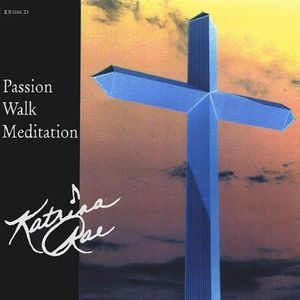 Passion Walk Meditation