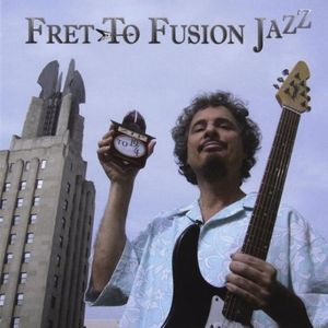 Fret to Fusion Jazz
