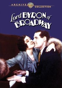 Lord Byron of Broadway