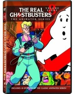 The Real Ghostbusters, Vol. 8
