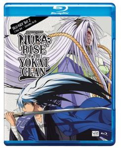 Nura: Rise of the Yokai Clan Set 2
