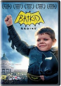 Batkid Begins: Wish Heard Around the World