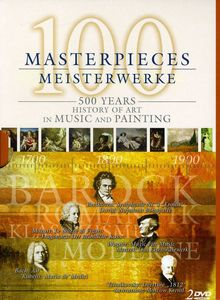 100 Masterpieces /  Various