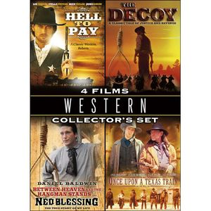 Western Collectors Set