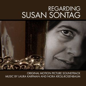 Regarding Susan Sontag (Original Soundtrack)
