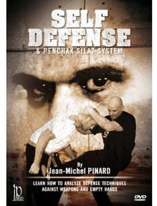 Self Defense & Penchak Silat System: Weapons &