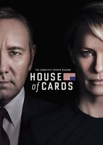 House of Cards: The Complete Fourth Season