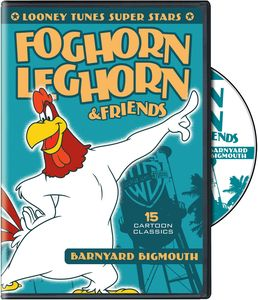Looney Tunes Super Stars: Foghorn Longhorn Friends