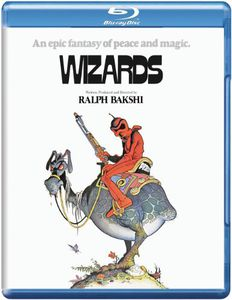 Wizards [Import]