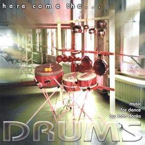 Here Come the Drums