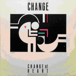 Change of Heart [Import]