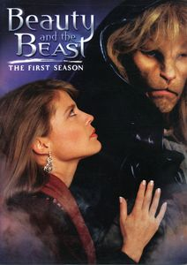 Beauty & the Beast: The Complete First Season
