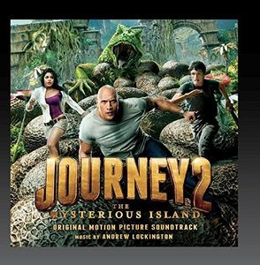Journey 2: The Mysterious Island (Original Soundtrack)