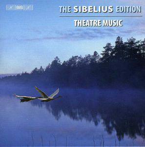 Sibelius Edition 5: Theater Works