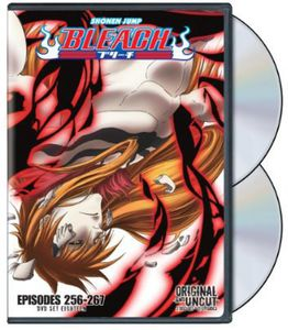Bleach Uncut Set 18