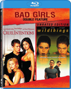 Cruel Intentions/ Wild Things (1999)