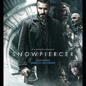Snowpiercer (Score) (Original Soundtrack)