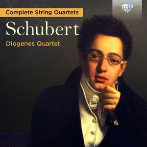 Schubert: Complete String Quartets