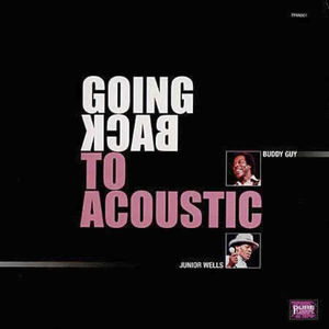 Going Back to Acoustic