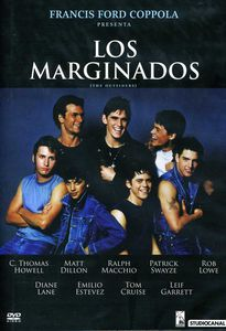 Los Marginados-The Outsiders