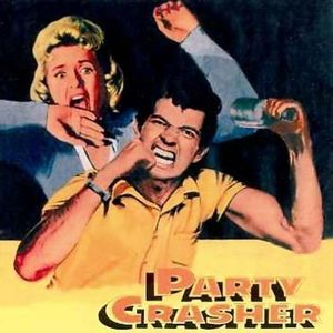 Party Crasher /  Various