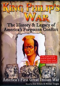 King Philip's War: History & Legacy of America's