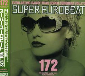 Super Eurobeat - Vol 172 /  Various [Import]