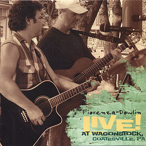 Live at Wagonstock!