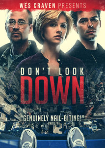 Wes Craven Presents: Don't Look Down