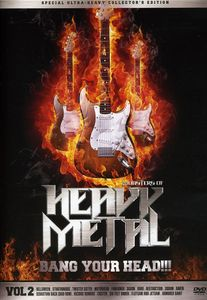 Vol. 2-Monsters of Heavy Metal-Bang Your Head