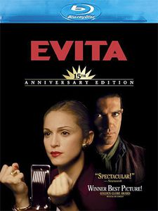 Evita: 15th Anniversary Edition