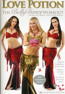 Love Potion: Bellydance Workout