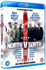 North V South: Long Time Coming - Blu Ray [Import]