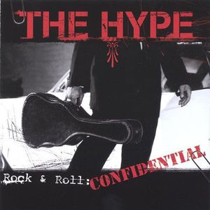 Rock & Roll: Confidential
