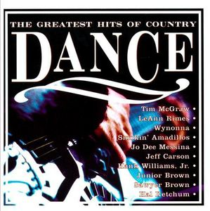 Greatest Hits of Country Dance /  Various