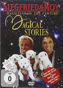 Magical Stories - Magicians Of