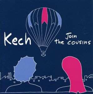 Join the Cousins [Import]
