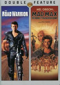 Road Warrior/ Mad Max: Beyond Thunderdome