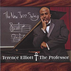 Professor: New Jazz Swing