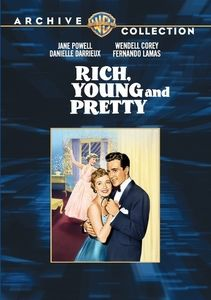 Rich Young & Pretty