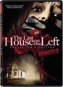 The Last House On The Left [1972] [WS] [Collector's Edition]