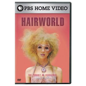 Pursuit of Excellence: Hair World