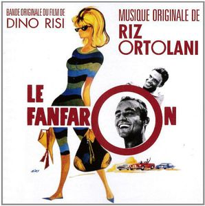 Le Fanfaron (Il Sorpasso) (Original Soundtrack) [Import]