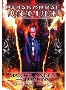 Paranormal Occult: Magick Angels & Demons