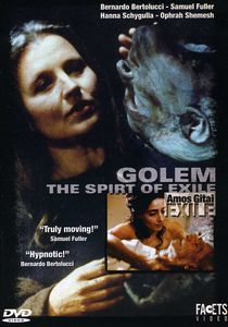 Golem: The Spirit of Exile