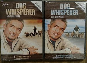 Dog Whisperer: Aggression - Cesar's Way