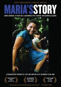 Maria's Story: A Documentary Portrait of Love &