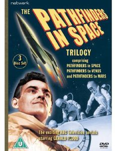 Pathfinders in Space Trilogy