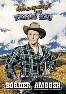 Adventures of the Texas Kid