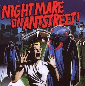 Nightmare on Antstreet /  Various [Import]